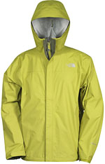 The North Face Venture Jacket - Hellgrün