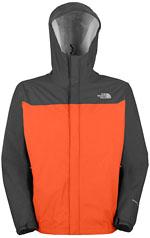 The North Face Venture Jacket - Orange / Grau
