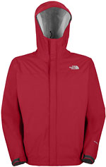 The North Face Venture Jacket - Rot