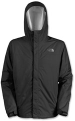 The North Face Venture Jacket - Schwarz