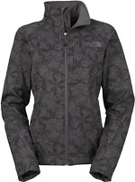 The North Face Women's Apex Bionic Jacket - Grau