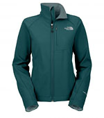 The North Face Women's Apex Bionic Jacket - Grün