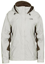 The North Face Women's Evolution TriClimate Jacket - Hellgrau
