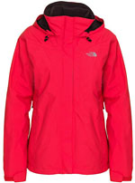 The North Face Women's Evolution TriClimate Jacket - Pink