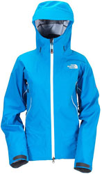 The North Face Women's Point Five Jacket - Hellblau
