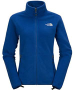 The North Face Women's Quartz Jacket - Dunkelblau