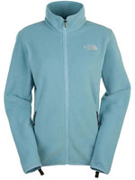 The North Face Women's Quartz Jacket - Hellblau