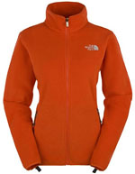 The North Face Women's Quartz Jacket - Orange