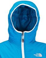 The North Face Women's Redpoint Optimus Jacket - Hellblau - Bild 2