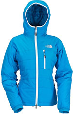 The North Face Women's Redpoint Optimus Jacket - Hellblau
