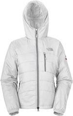The North Face Women's Redpoint Optimus Jacket - Weiss