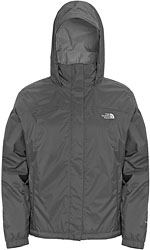 The North Face Women's Resolve Insulated Jacket - Dunkelgrau