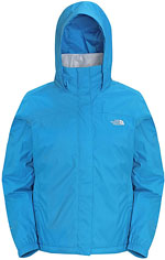 The North Face Women's Resolve Insulated Jacket - Hellblau