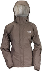 The North Face Women's Resolve Insulated Jacket - Hellbraun