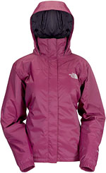 The North Face Women's Resolve Insulated Jacket - Pink