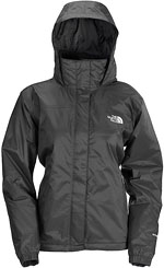 The North Face Women's Resolve Insulated Jacket - Schwarz