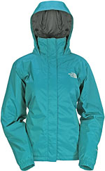 The North Face Women's Resolve Insulated Jacket - Türkis
