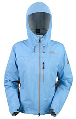 The North Face Women's Stretch Diad Jacket - Hellblau