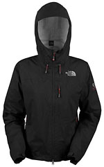 The North Face Women's Stretch Diad Jacket - Schwarz