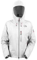 The North Face Women's Stretch Diad Jacket - Weiss