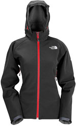 The North Face Women's Valkyrie Jacket - Schwarz