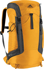 Vaude Brenta 30 - Orange