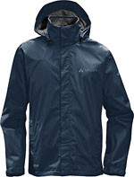 Vaude Escape Jacket VII - Dunkelblau