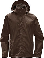 Vaude Escape Jacket VII - Dunkelbraun
