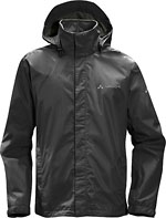 Vaude Escape Jacket VII - Schwarz