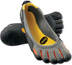 Vibram Five Fingers Classic - Orange