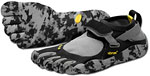 Vibram Five Fingers KSO - Grau