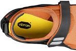 Vibram Five Fingers KSO Trek Sport - Orange - Bild 2