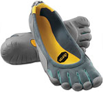 Vibram Five Fingers Women's Classic - Grau