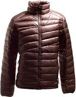 Yeti Purity Jacket - Braun