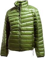 Yeti Purity Jacket - Grün